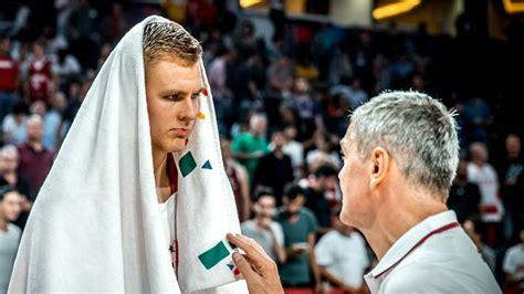 Sācies balsojums par labākajiem Latvijas basketbolā ...