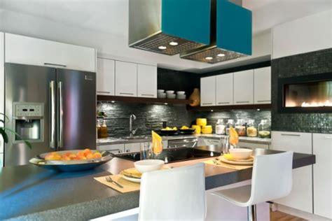 manon cuisine maison un éclairage réussi pour votre îlot