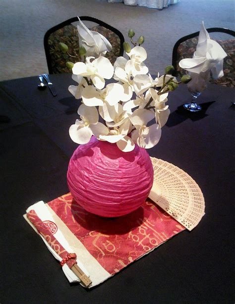 Well, my friends do not worry anymore. Mulan Centerpiece | Christian Prom 2013: Disney Movies | Pinterest | Mulan and Centerpieces