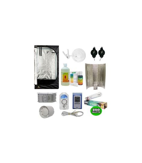 chambre de culture kit complet packs complet chambre de culture eclairage pack complet