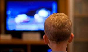 Too much TV turns children into criminals | UK | News ...