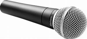 What Microphone Do I Need  A Quick Start Guide