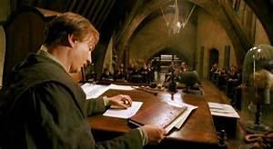 Which Part of Hogwarts - D.A.D.A Classroom vs. Dumbledore ...