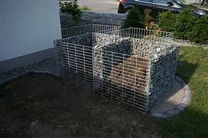 Schnellkomposter Selber Bauen : kompost selber bauen fabulous selber bauen with kompost ~ Michelbontemps.com Haus und Dekorationen
