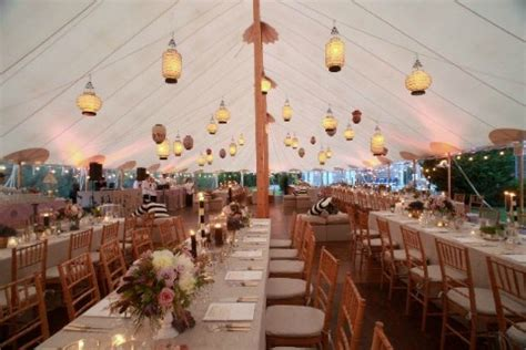 9 great tent lighting ideas for outdoor events