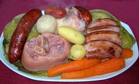 pote de choux vert recette potee aux choux vert 100 images pot 233 e de chou vert et saucisses de montb 233 liard