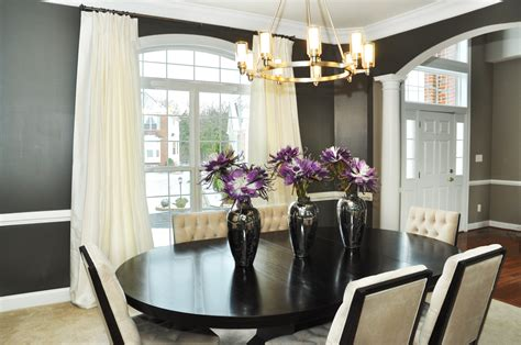 Modern Dining Room The Interior Design Inspiration Board