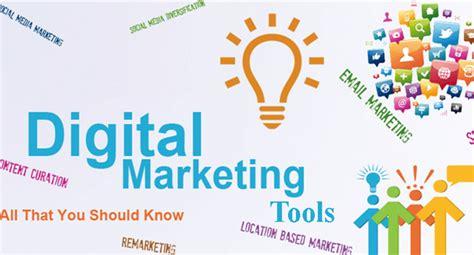 digital media marketing top 25 digital marketing tools free paid tools