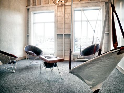 designer hanging chair frame thrilled with look