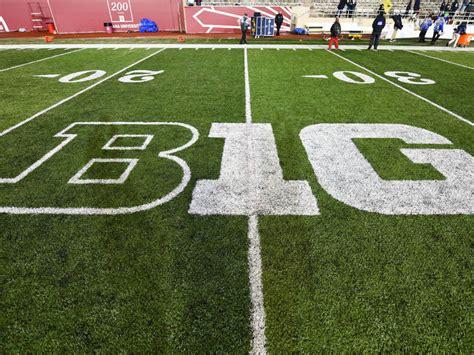 Big Ten football to return Oct. 24 | theScore.com