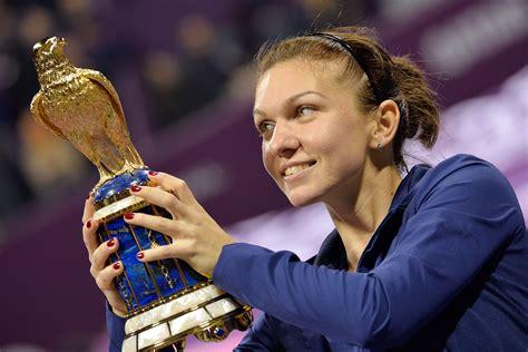 WTA hotties: 2016 Hot-100: #21 Simona Halep (@Simona_Halep)