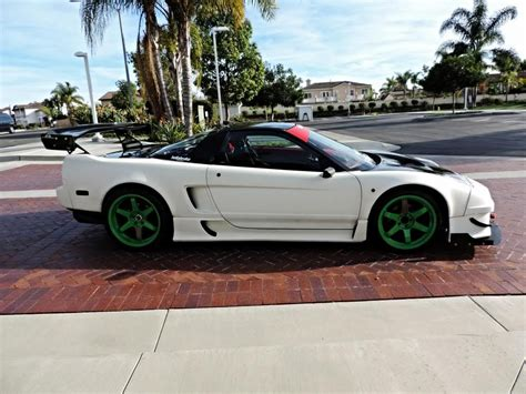 car engine manuals 2004 acura nsx head up display find used 1994 acura nsx show car many high end custom parts salvage very fast manual in san