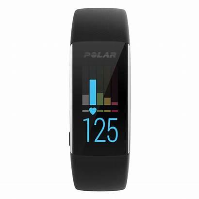 Polar A370 Fitness Tracker Heart Running Wrist