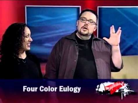four color eulogy four color eulogy on stl tv quot the daily mix quot jess nick 3