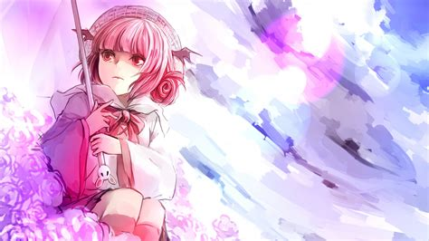2560 X 1440 Wallpaper Anime 87 Images