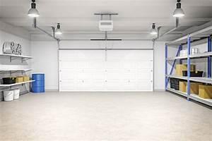9 Most Common Types Of Interior Garage Lighting Ideas