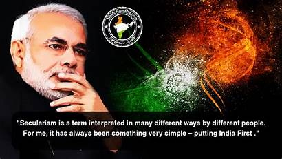 Modi Narendra Quotes Wallpapers Minister India Biography
