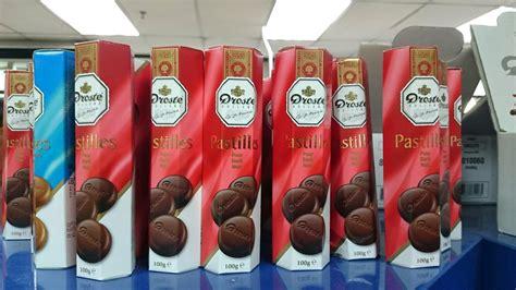 lensa pijut cerita tentang coklat langkawi