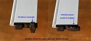 Butée De Volet Roulant : volet roulant lame cass e ou latte d cal e r parer ou ~ Dailycaller-alerts.com Idées de Décoration