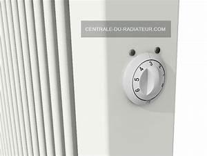Reglage Thermostat Radiateur Electrique : radiateur inertie s che direct usine made in allemagne ~ Dailycaller-alerts.com Idées de Décoration