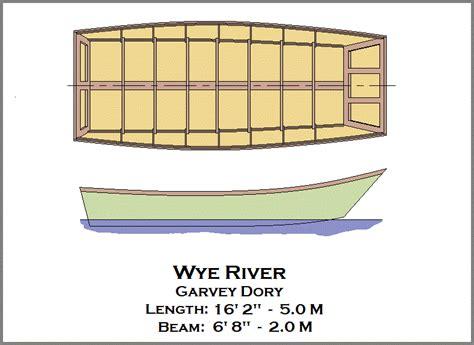 Boat Plans Garvey by Ny Nc Detail Free Garvey Boat Plans