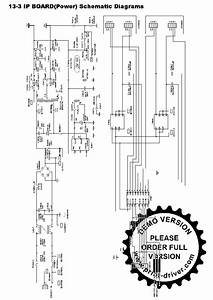 Samsung 510n  510t  710n  710t  910n  910t Lcd Monitor Power Supply Schematic Service Manual