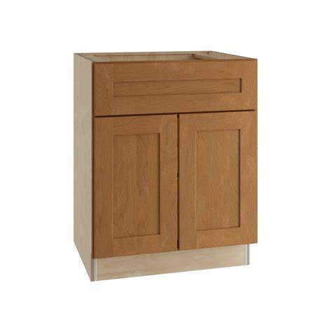 2 door kitchen cabinet home decorators collection hargrove assembled 27x34 5x24 3816