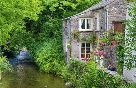 HD wallpapers log cabin homes for sale cumbria
