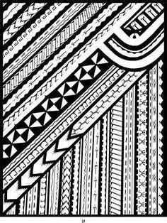 70 Filipino Tribal Tattoo Designs For Men - Sacred Ink Ideas | tats | Filipino tribal tattoos