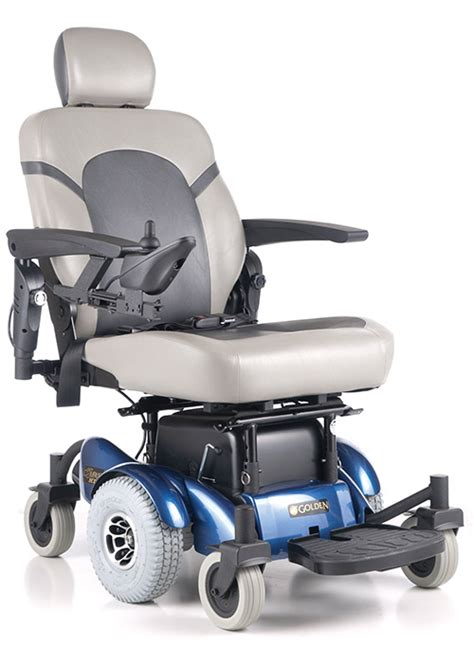 power chairs golden technologies