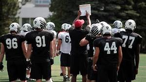Waterloo crushes Carleton in Ravens' first home game since ...