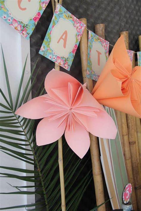 cumpleanos tropical fiesta de flamencos fiestas  cumples