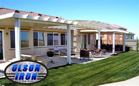 alumawood patio cover cost per square foot patio designs