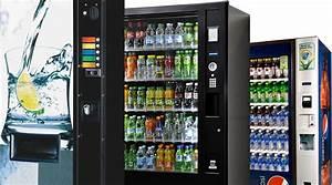 Distributeur De Boisson : les automates distribuant des boissons froides ou fra ches ~ Teatrodelosmanantiales.com Idées de Décoration