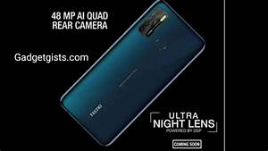Tecno Camon 15 Coming Soon  It U0026 39 S Design Will Shock You