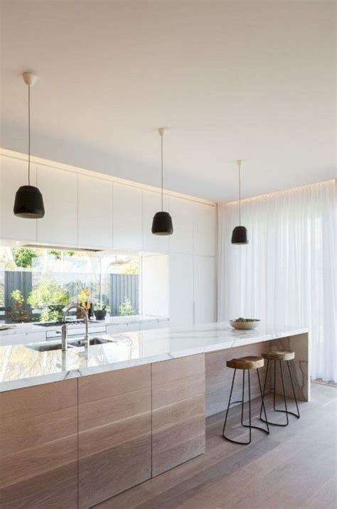 Contemporary Neutral Homes That Dont Need Bold Color To Wow by Contemporary Design Is The Recent Styles Of The 20th