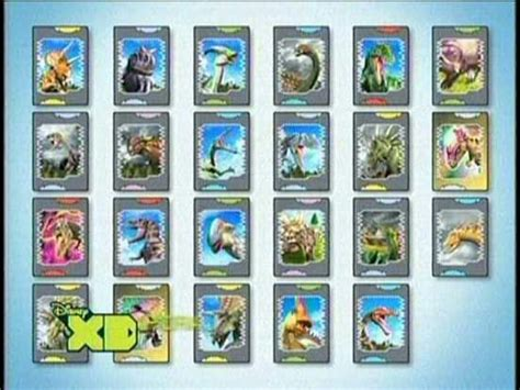 Nuevas cartas aparecerán y esta vez vamos a una verdadera lucha. Dino rey | Wiki | •Anime• Amino