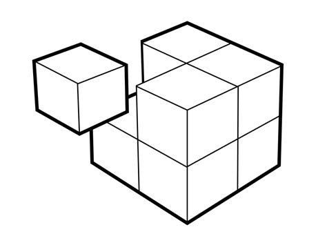 design a cube vector graphics trashedgraphics page 5