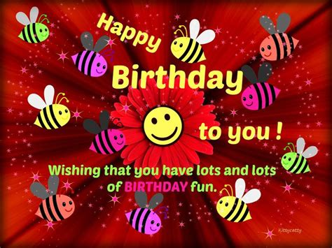 happy birthday cards hd wallpapers   happy