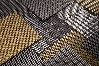 Metal Woven Patterns Surfaces Forms Rhythm Sheet