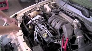 2000 Ford Taurus Alternator Wiring Diagram