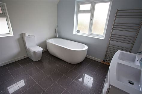 large granite floor tiles matthew susie s house ark builders