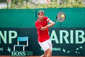 ATP Challenger Napa: Følg Frederik Løchte vs. Sam Querrey ...