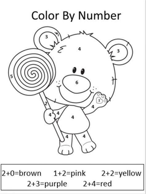 math coloring pages st grade  getcoloringscom