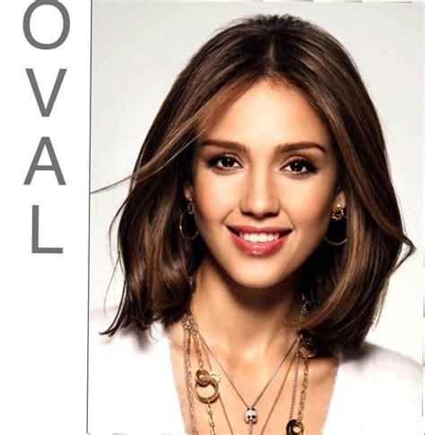 haircut  oblong face female  cute hairstyles