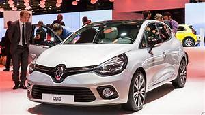 Clio Initiale Paris : clio initiale paris r v l e au mondial de l 39 automobile de paris 2014 groupe renault ~ Medecine-chirurgie-esthetiques.com Avis de Voitures