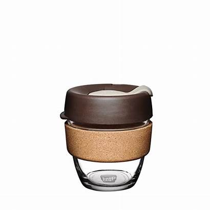 Keepcup Cork Brew Coffee 8oz Cup Reusable