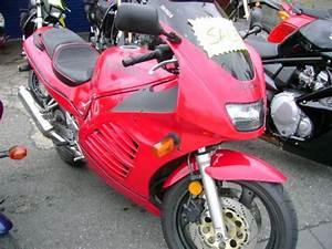 1993 Suzuki Rf600r