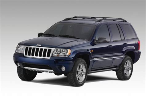 navy blue jeep grand cherokee chrysler recalls 744 822 jeep libertys and grand cherokees