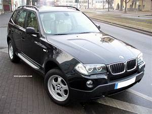 2003 Bmw X3  E83   U2013 Pictures  Information And Specs
